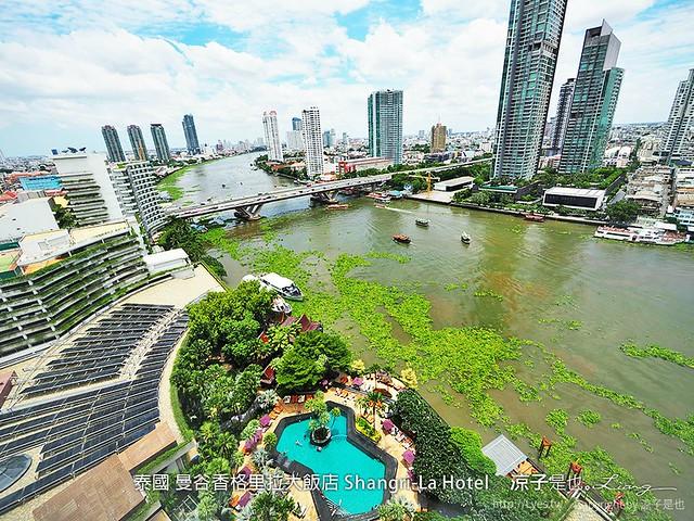 泰國 曼谷香格里拉大飯店 Shangri-La Hotel 26