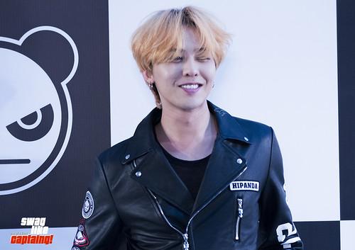 G-Dragon HIPANDA HQs Shanghai 2015-08-31 (4)