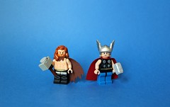 Old Thors