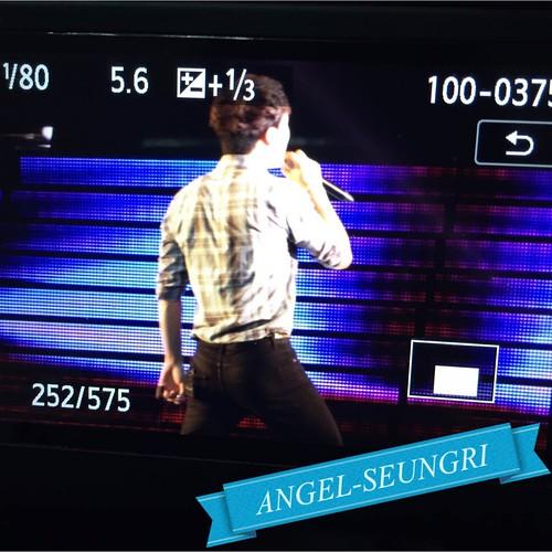Tae Yang - V.I.P GATHERING in Harbin - 21mar2015 - AngelSeungRi - 24
