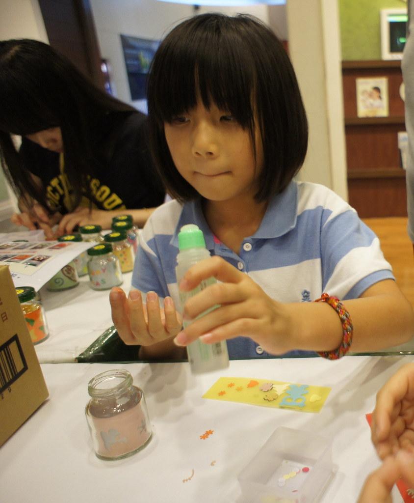白蘭氏雞精博物館 (19)