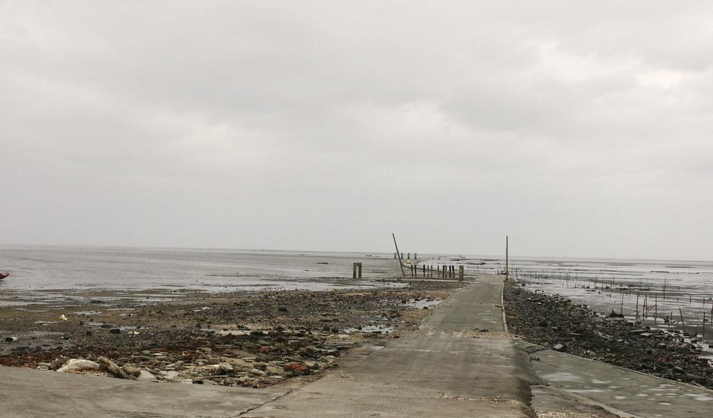 芳苑西海峽灣 (8)