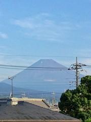 Mt.Fuji 富士山 7/24/2016