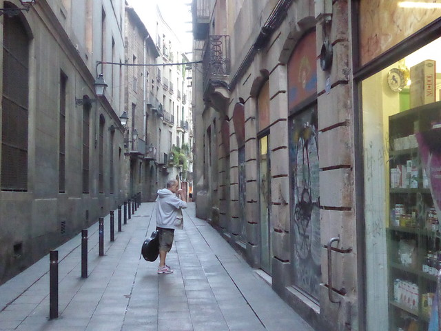 5 October 2016 Barcelona (47), Panasonic DMC-TZ60
