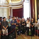 Fri, 14/10/2016 - 17:26 - Estudante Erasmus na ESCS, Giovanni Teresi