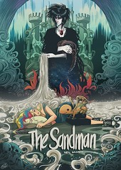 The Sandmand