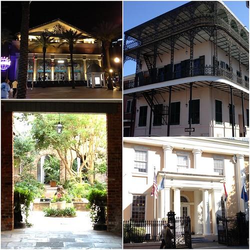 vederi din New Orleans