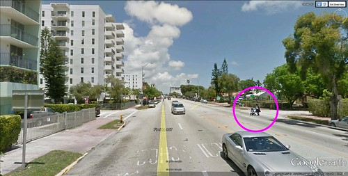 Alton Road, Miami Beach