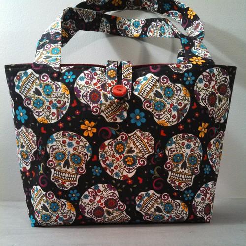Custom purse order