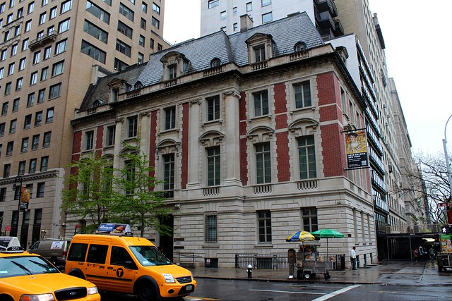 Museu em New York - Neue Galerie