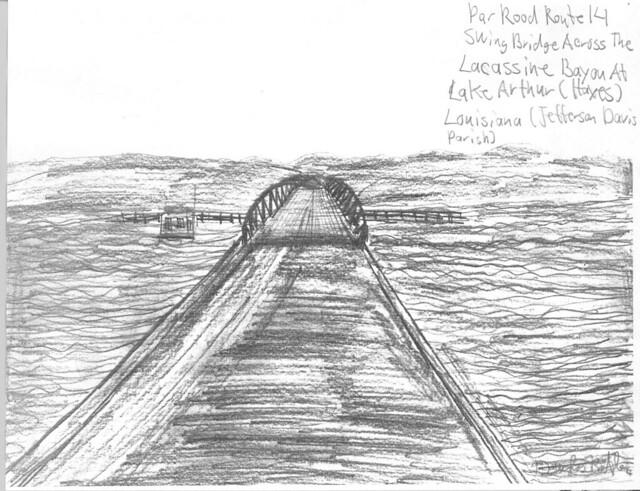 Par Road bridge