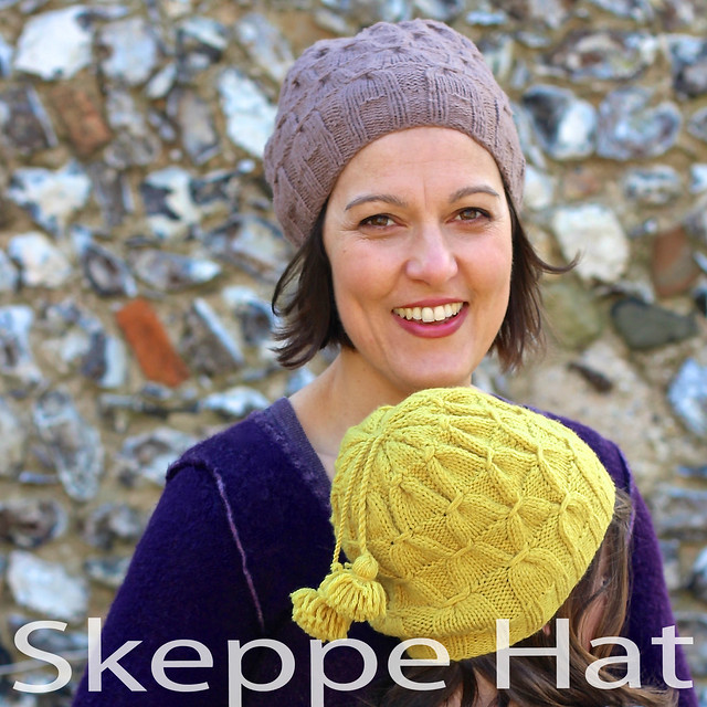 Skeppe Hat Pattern