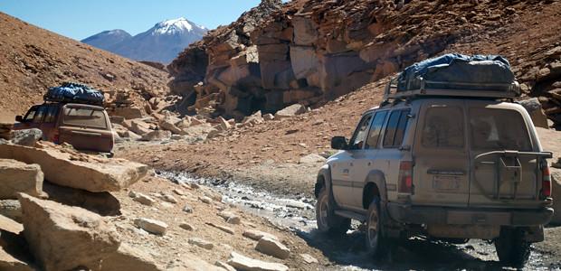 Salar do Uyuni - Como chegar
