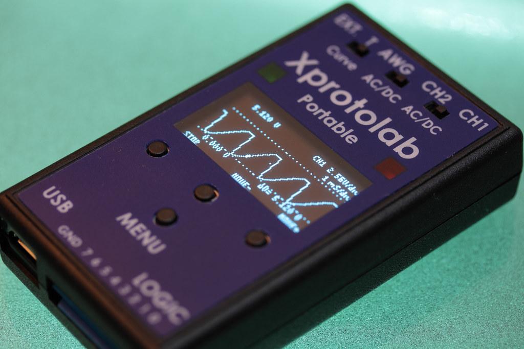 Xprotolab Portable