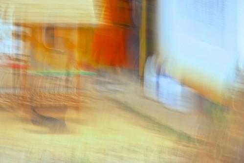 motion blur art