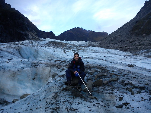 Fox Glacier Hiking