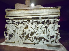 The Antakya Sarcophagus