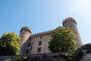 Bild von Castello Orsini-Odescalchi. italy castle italia castello lazio bracciano orsini odescalchi