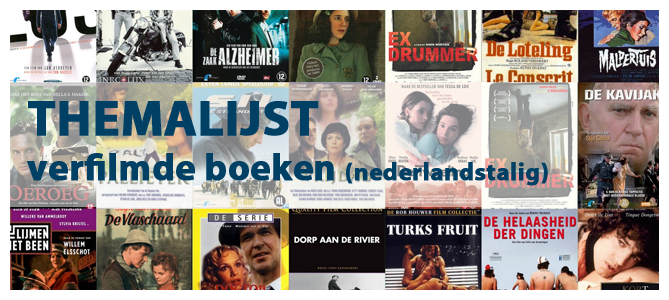 nederlandse tienerboeken