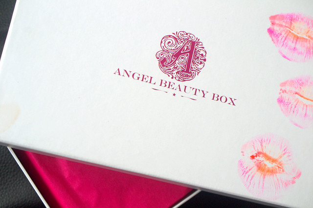 Angel Beauty Box - The beauty subscription box for brown girls!
