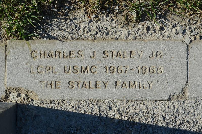 Staley, Jr., Charles