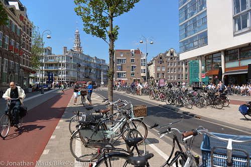 Sunday afternoon on Jodenbreestraat-2