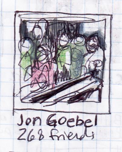 Jon Goebel