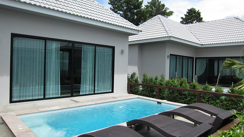 Koh Samui Chanweg Noi Pool Villa サムイ島 チャウエンノイプールヴィラ (50)