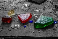 Urbex: Cristallerie