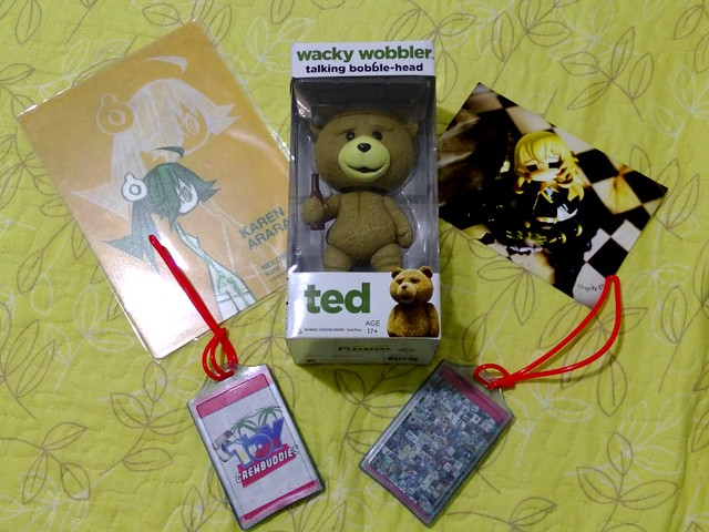 Toy Crew Buddies PH Grand Meet-up Prizes and Giveaways