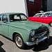 Peugeot 403 1958