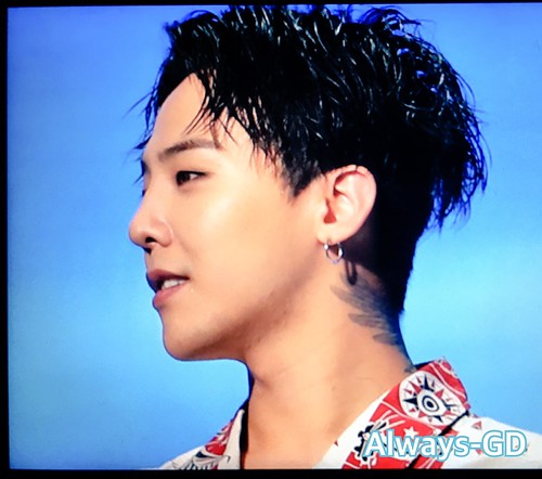 BIGBANG FM Beijing Day 2 2016-07-16 G-Dragon (78)