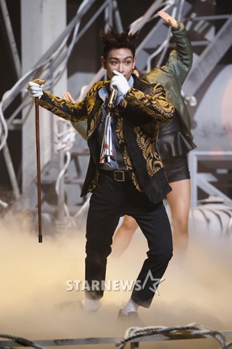 Big Bang - Mnet M!Countdown - 07may2015 - Starnews - 09