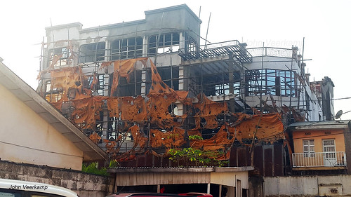 bukavu drc congo people urban