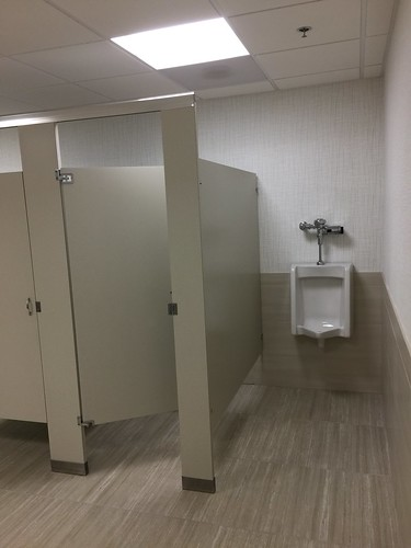 Restroom Renovation 1