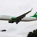 Turkmenistan Airlines 737-82K EZ-A015