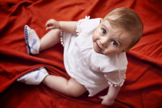 Un hijo es un préstamo para hacer un curso intensivo de cómo amar a alguien más que a nosotros mismos.