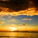 Sun Rise, Trincomalee, Sri Lanka