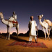IMG_9363 - Camel men Begrawiya Pyramids (Meroe)