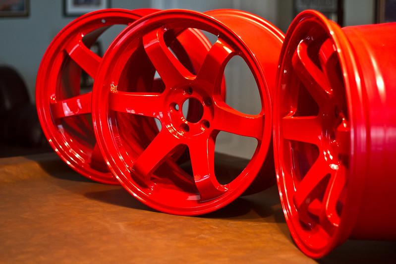 Wheel Directory Rota Grid 18x95 38 Page 3 Scion Fr S Forum