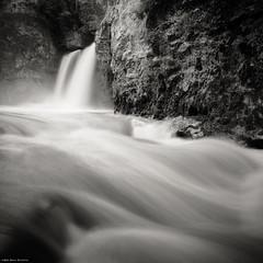 Tine de Conflens Waterfall XI