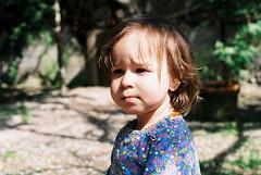 spring in kindergarten, niki