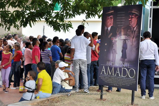Feria del Libro Santo Domingo 2013