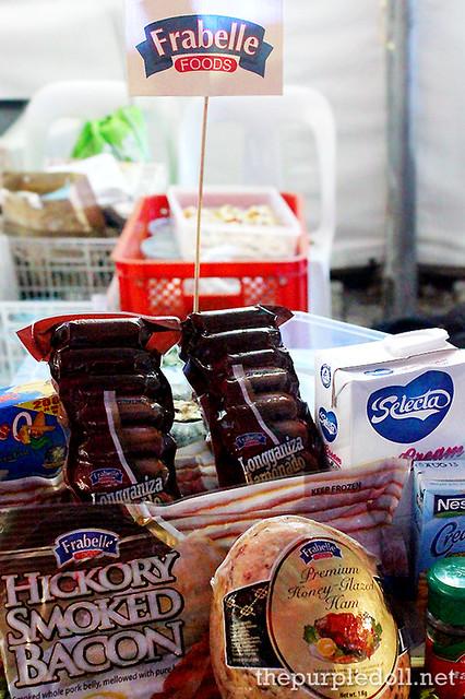 Frabelle Foods Frabelle Mini Pies