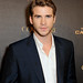 Liam Hemsworth, Red Carpet Arrivals at Lionsgate's The Hunger Games: Catching Fire Cannes Party at Baoli Beach sponsored by COVERGIRL