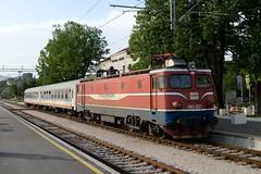 - Montenegro DIc