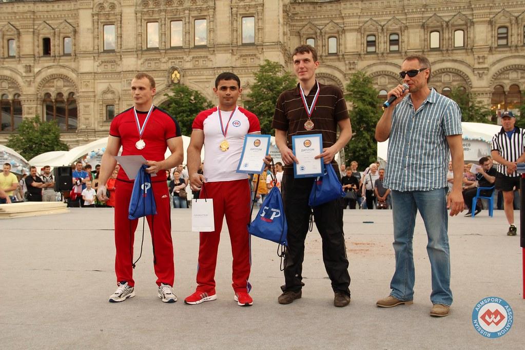 -80kg podium: Alex Kokuhin (2), Vadim Akperov (1), Victor Rumyantsev (3) │Announcer: Nicholas Mishta - owner of RUSARTARHIV