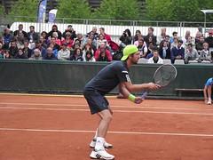 Roland Garros 2014 - Jürgen Melzer