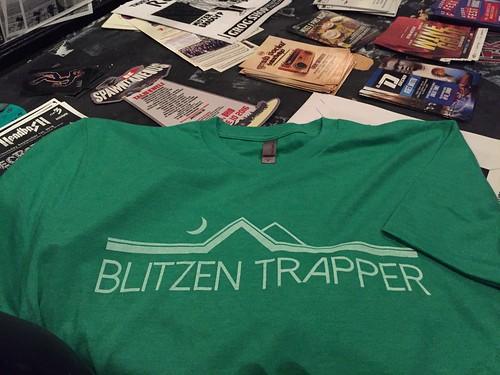 Blitzen Trapper (6/12/16)