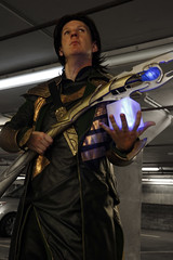 Loki (The Avengers movie)